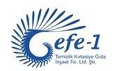 Efe-1 Temizlik kırtasiye gıda inşaat tic. Ltd. Şti.